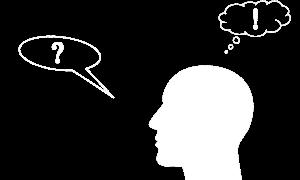Klar kommunikation til højre