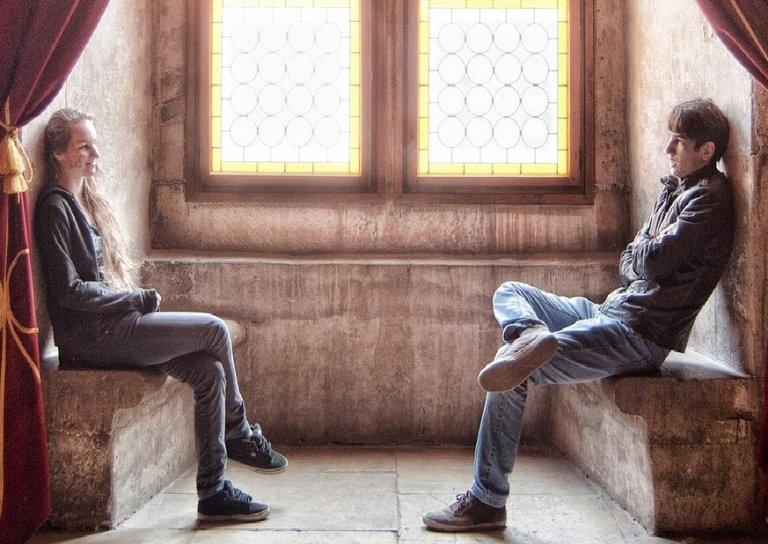 Klar tale nu - gør Den svære samtale nemmere